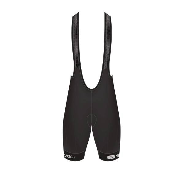 Sugoi Evolution Pro Bib Short black 2016