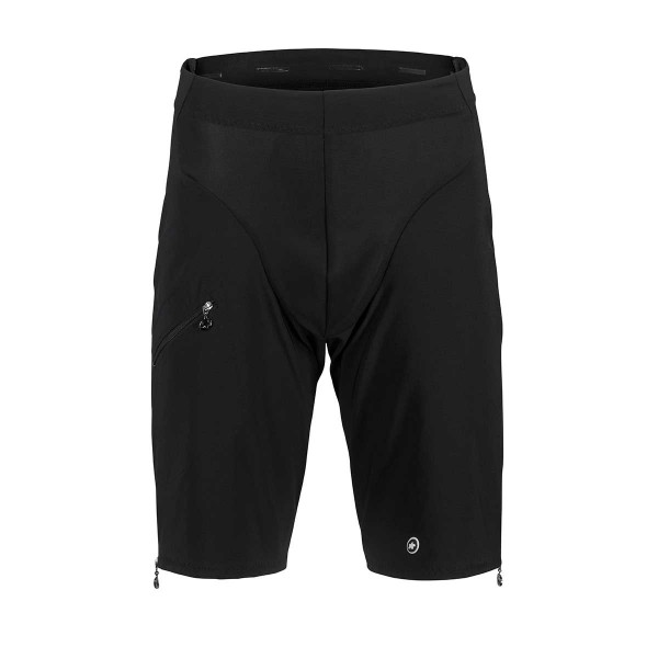 Assos Rally Cargo Shorts torpedo grey 2020