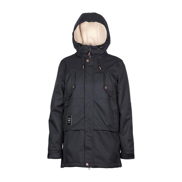 L1 Ashland Jacket wms black 20/21