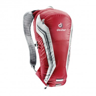 Deuter Road One fire/white 2016