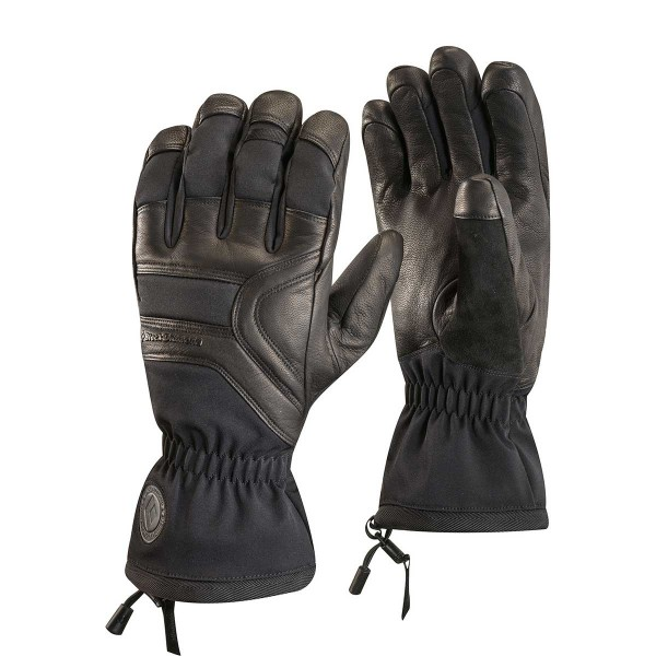 Black Diamond Patrol Glove black 19/20