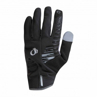 Pearl Izumi Cyclone Gel Glove black 15/16