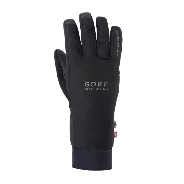 Gore Universal Windstopper Handschuhe black 17/18