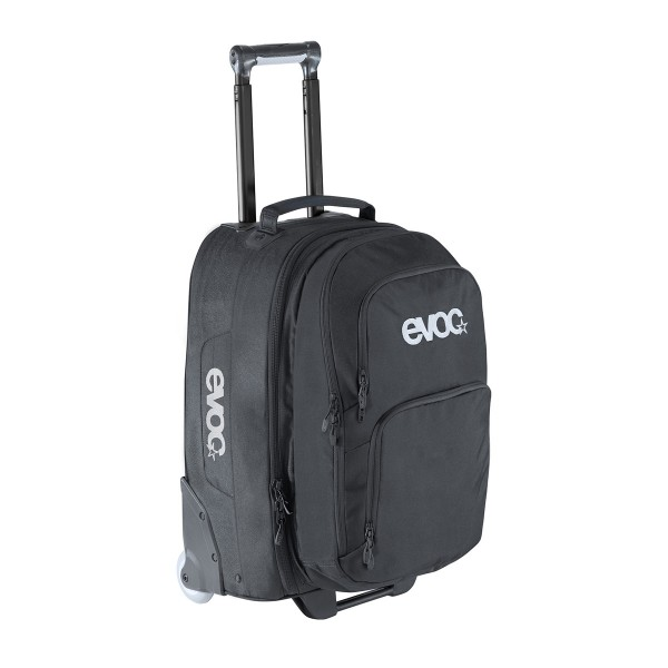 EVOC Terminal Bag 40+20L black 17/18