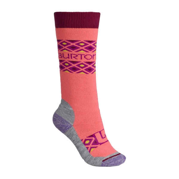 Burton Scout Sock girls sashimi 16/17