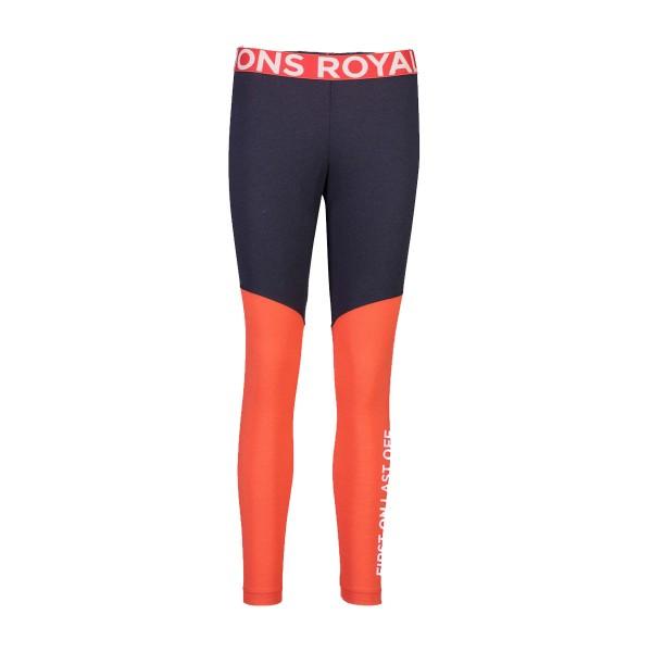 Mons Royale Christy Legging wms 9iron/poppy 19/20