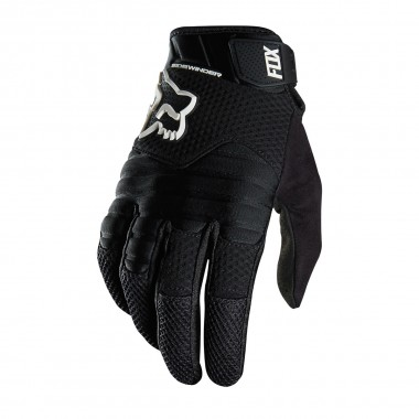 Fox Racing Sidewinder Polar Glove black 2015