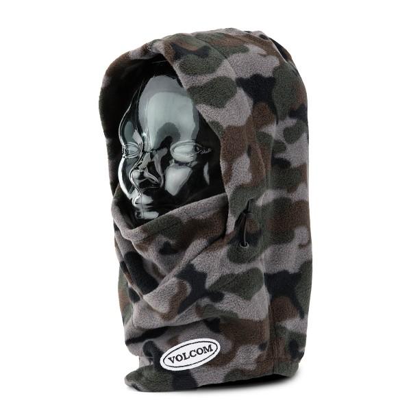 Volcom Travelin Hood Thingy army 20/21