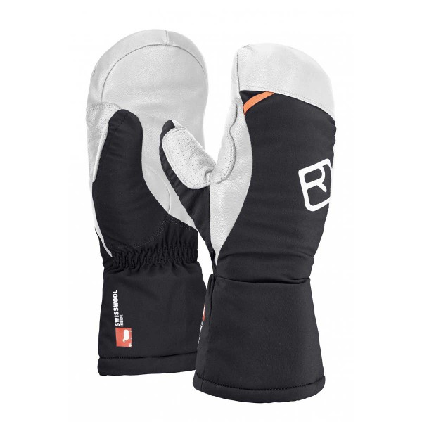 Ortovox Swisswool Freeride Glove black raven 20/21