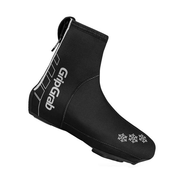 GripGrab Arctic Shoe Cover black