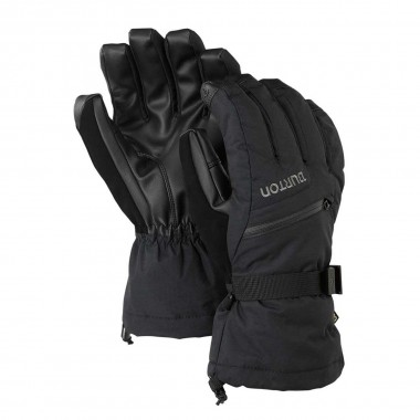 Burton Gore Glove true black 16/17