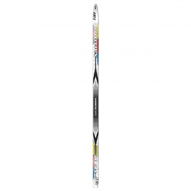 Salomon Team Racing Grip 12/13