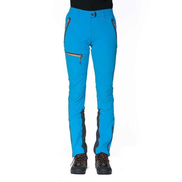 Rock Experience Sarmiento Pant wms swedish blue 15/16
