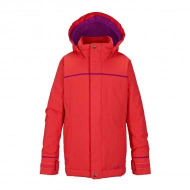 Burton Elodie Jacket girls tropic 15/16