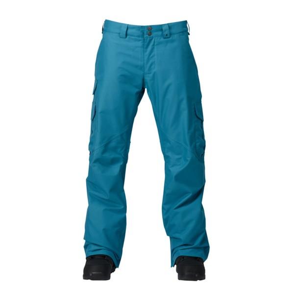 Burton Cargo Pant Mid Fit larkspur 16/17