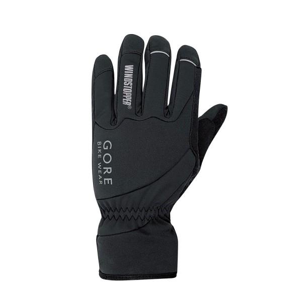Gore Tool Soft Shell Handschuhe black 14/15
