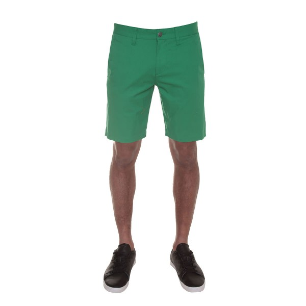 Volcom Frickin Tight Chino Short kel green 2014