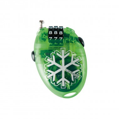 Icetools Mrs. Lock clear green 15/16