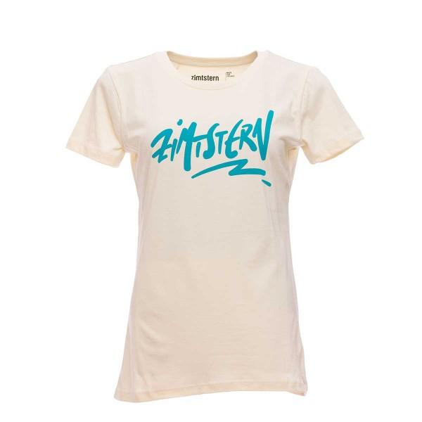 Zimtstern TSW_Zkyz T-Shirt wms offwhite 2018