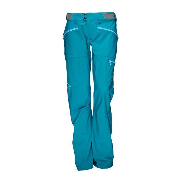 Norrona falketind flex1 Pants wms iceberg blue 16/17