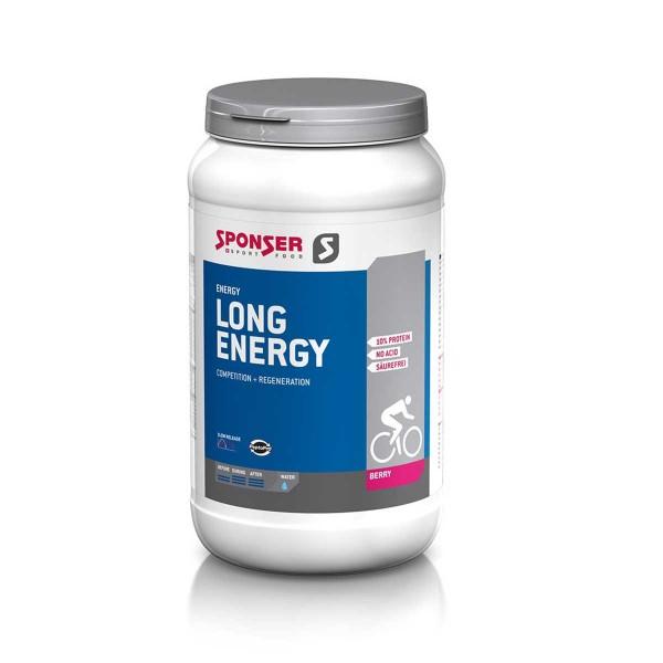 Sponser Long Energy Dose 1200g berry 2017