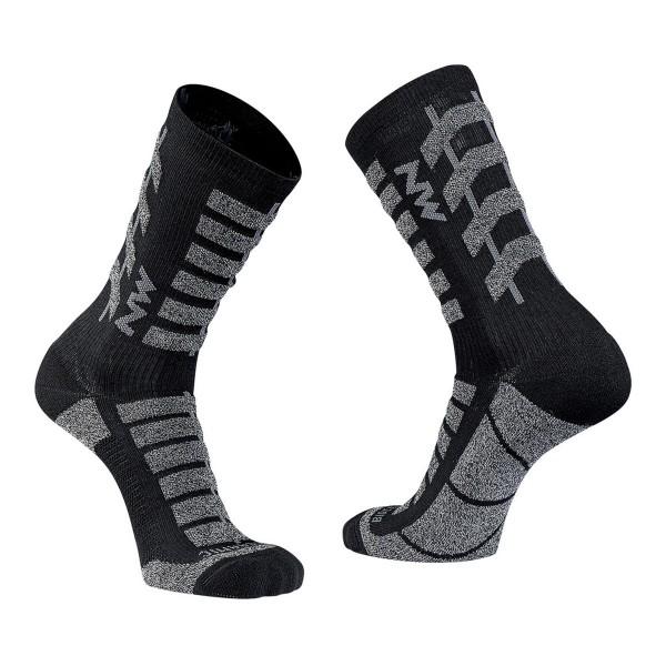 Northwave Husky Ceramic High Sock black 2021