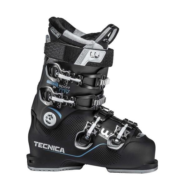 Tecnica Mach Sport MV 85 W black 19/20