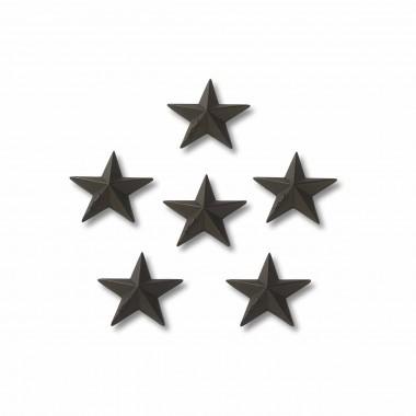 Da Kine Star Studs black 16/17