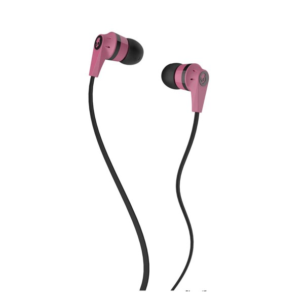 Skullcandy Ink'd 2.0 pink/black 2016