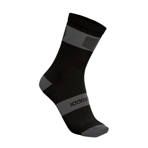 Sugoi RS Crew Sock black