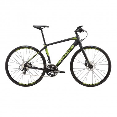 Cannondale Quick Carbon 1 2017