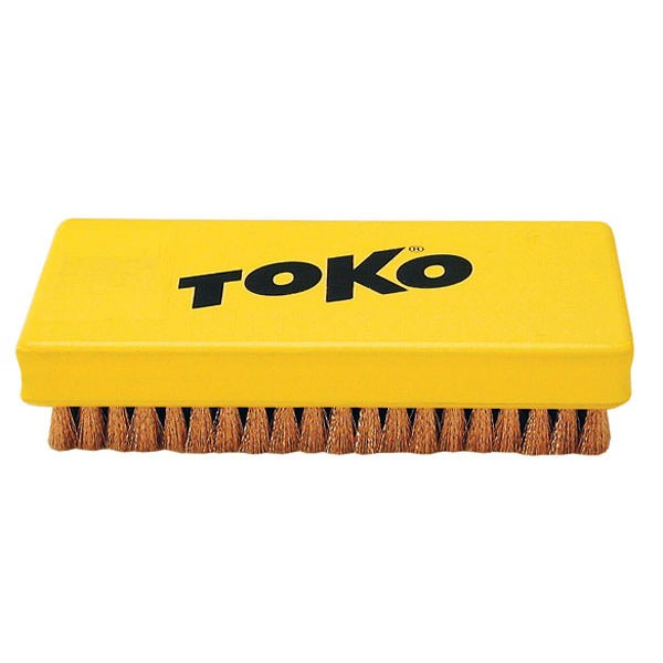 Toko Base Brush Copper [Kupferbürste]
