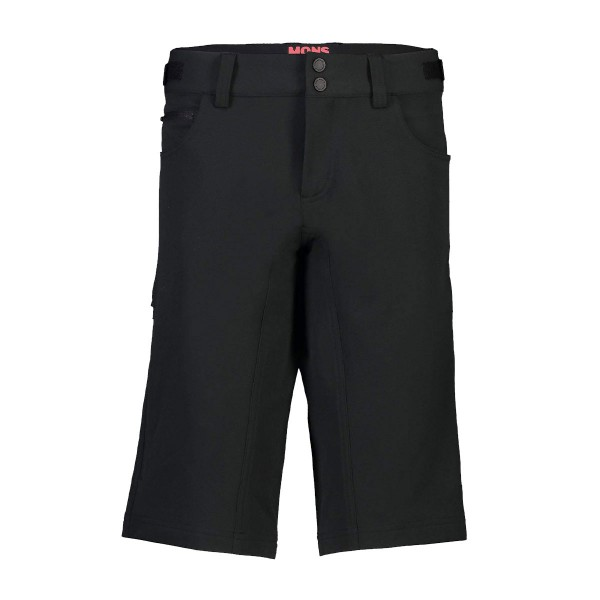 Mons Royale Momentum 2.0 Bike Shorts wms black 2020