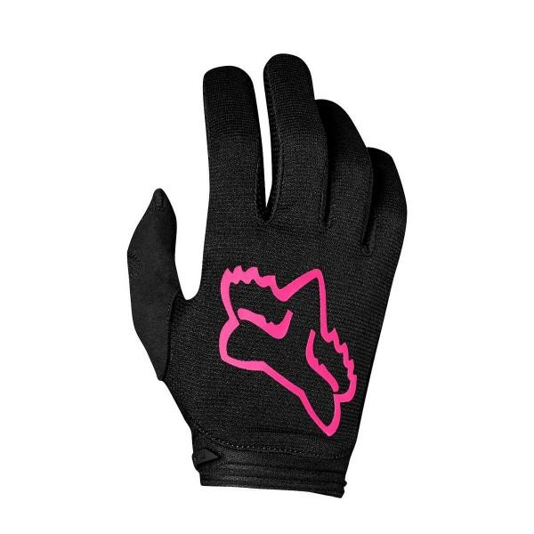 Fox Racing Dirtpaw Mata Glove wms black pink 2019