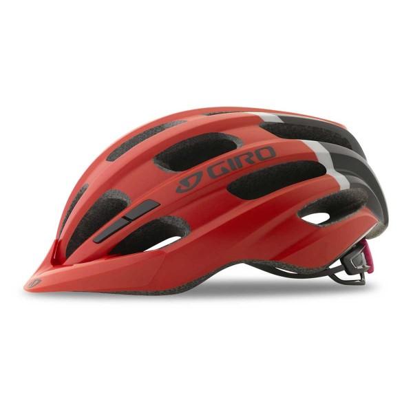 Giro Hale Youth mat bright red 2021