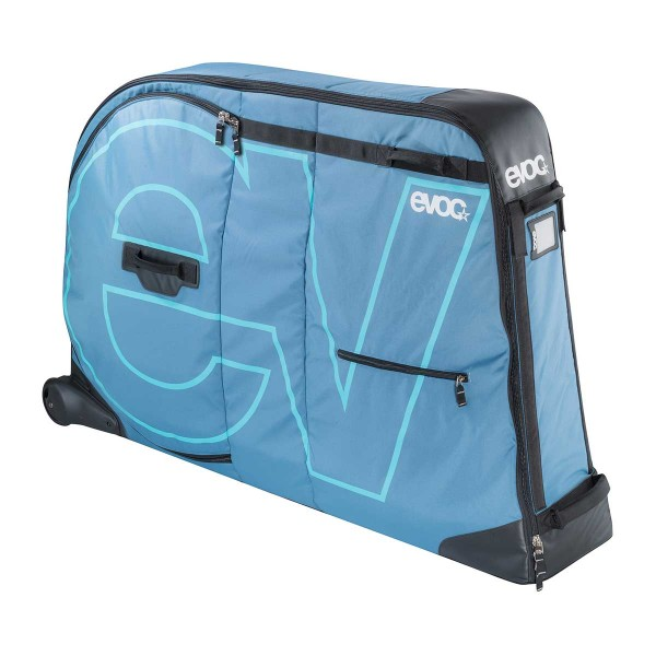 EVOC Bike Travel Bag 280L copen blue 2018