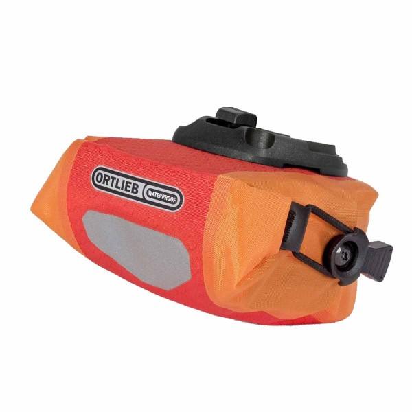 Ortlieb Micro 2 red / orange 2020