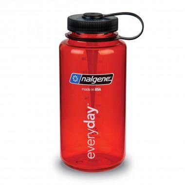 Nalgene Everyday Weithals Trinkflasche 1L