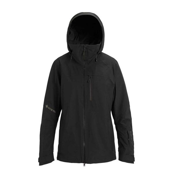 Burton ak Gore Embark Jacket wms true black 21/22