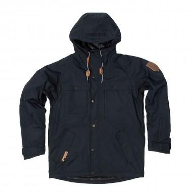 Saga Outerwear Mutiny Jacket black 16/17