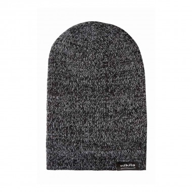 Nikita Melody Beanie wms jet black heather 16/17