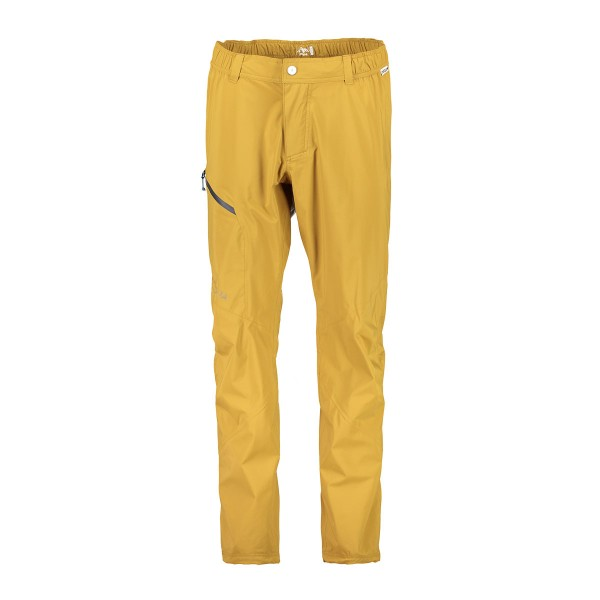 Maloja SarardM. Superlight Rain Pants sesame 2018