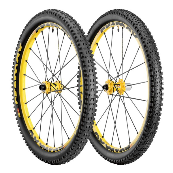 Mavic Crossmax Enduro 27,5 WTS Laufradsatz