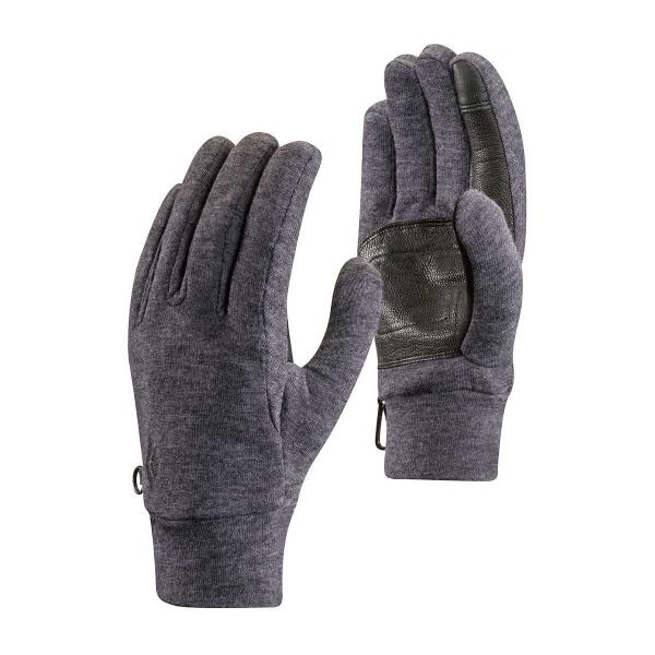 Black Diamond Midweight Wooltech Glove slate 18/19