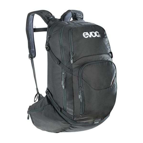 EVOC Explorer Pro 30L black 2021