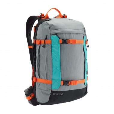 Burton Riders Pack 25L Electro Pop Ripstop 14/15