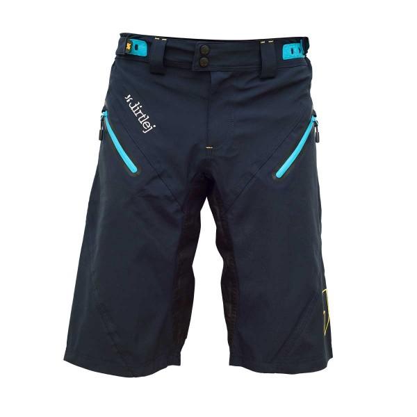 Dirtlej Trailscout waterproof dark blue 2020