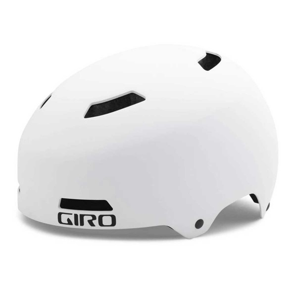 Giro Quarter mat white/lime 2016