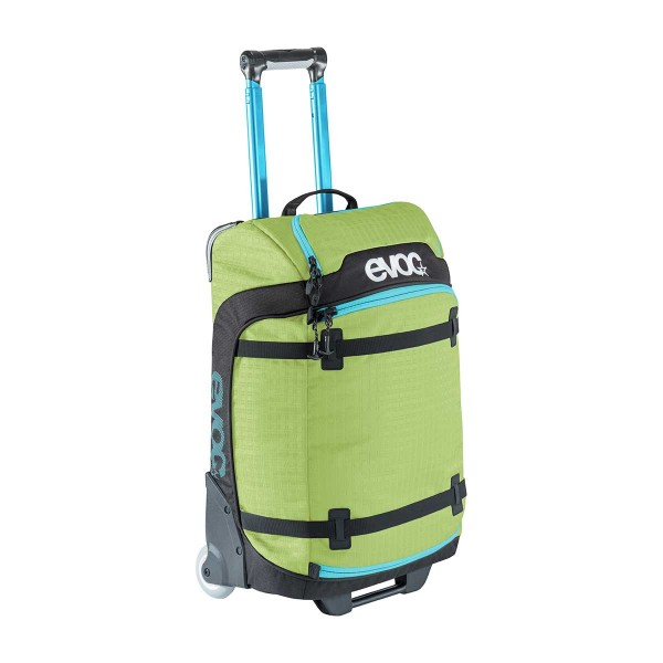 EVOC Rover Trolley 40L lime 17/18