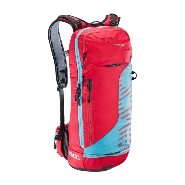 EVOC FR Lite Race 10L red/neon blue 2018